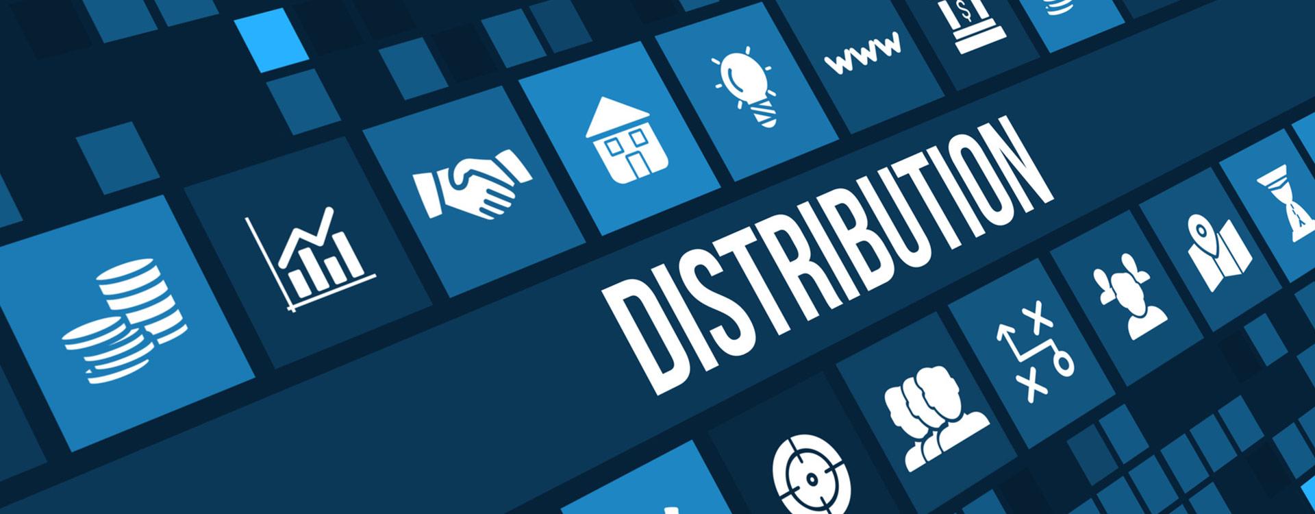pixior distribution